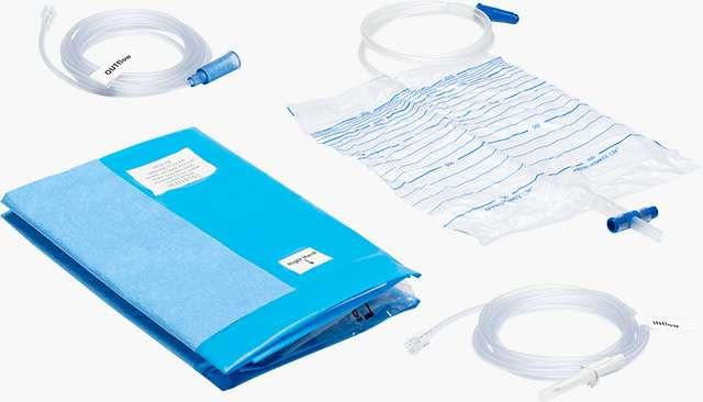 LiNA OperåScope™ Single-Use Operative Hysteroscopy System